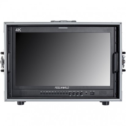 Монитор FeelWorld (Seetec) 21.5'' P215-9HSD-CO Carry-On 4K UHD LED