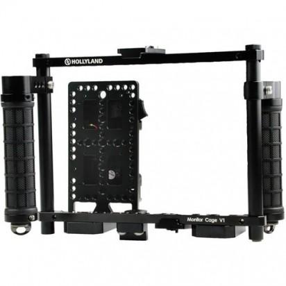 Рамка для монитора Hollyland Monitor Cage V-Mount