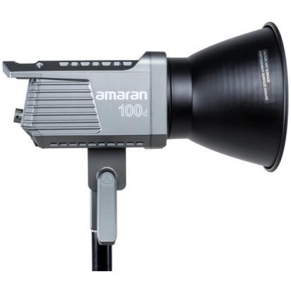 Светодиодный осветитель Aputure Amaran 100d