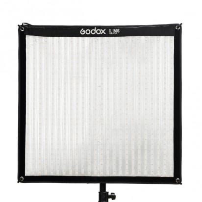 Осветитель светодиодный Godox FL150S гибкий 60*60CM
