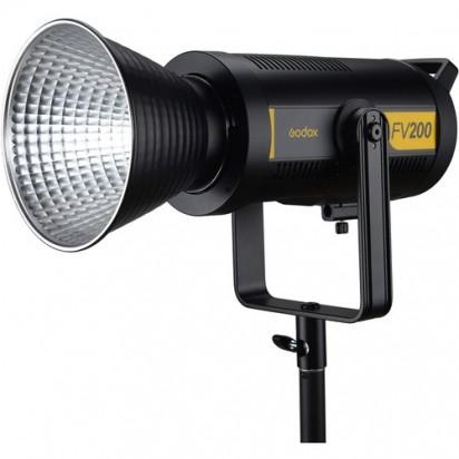 Осветитель светодиодный с функцией вспышки Godox FV200