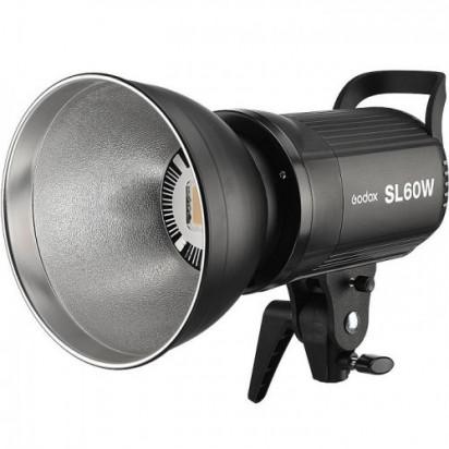Светодиодный осветитель Godox SL-60W