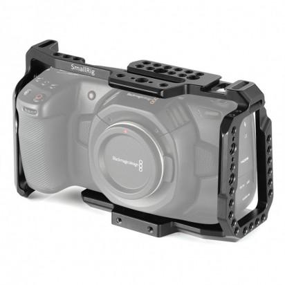 Клетка SmallRig 2203B для Blackmagic Pocket Cinema Camera 4K/6K