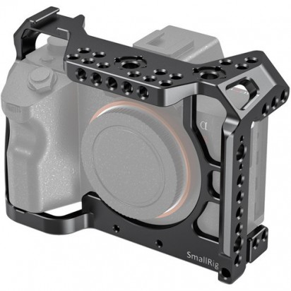 Клетка SmallRig Camera Cage 2416 for Sony a7R IV
