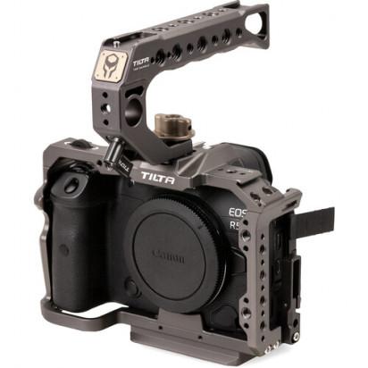 Клетка Tilta Camera Cage Kit B для Canon R5/R6 (TA-T22-A-G)