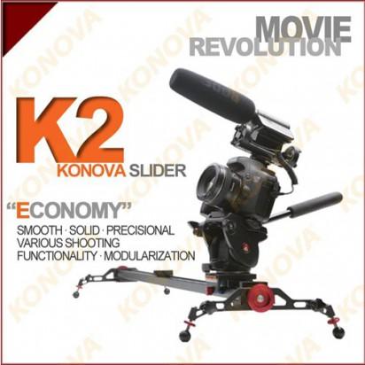 Слайдер Konova Slider K2 120cm
