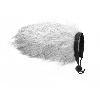 Меховая насадка на микрофон Boya BY-B03