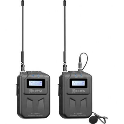 Радиопетличный Boya BY-WM6S