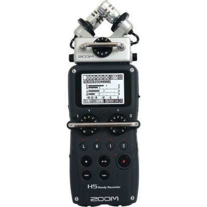 Рекордер Zoom H5 + аксессуары для Zoom APH-5